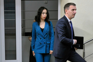 """""""Прослушка"""" в кабинете Трубы может повредить расследованию резонансных дел - ГБР"""