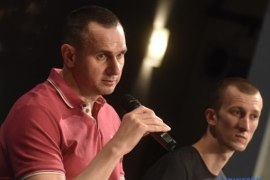 Sentsov: I testified about FSB tortures for The Hague Tribunal