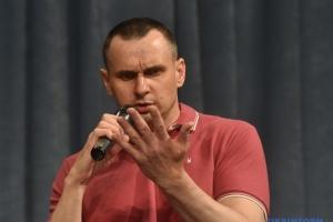Сенцов: Я ни дня в тюрьме не потерял зря