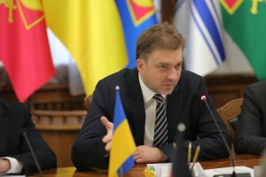 Ukraine, UK to expand cooperation between defence agencies