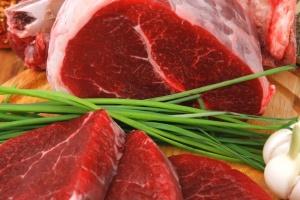 Ucrania exporta el primer lote de carne de vaca a China