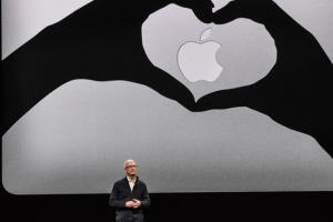 Apple удев'яте назвали найдорожчим брендом у світі