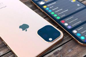 Apple випустив оновлення для iOS через баги у попередній версії