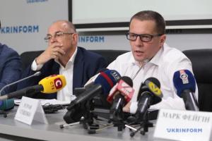 Сущенко згадав про три найважчих дні в ув'язненні