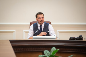 Прем'єр чекає від фракцій список питань для обговорення Держбюджету