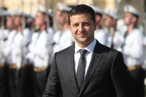 Zelensky se rendra aux États-Unis pour assister à l'Assemblée générale des Nations Unies et rencontrer Trump
