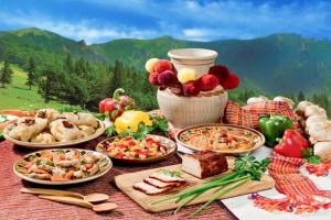 Родная и незнакомая: почему украинцы не знают собственной кухни?