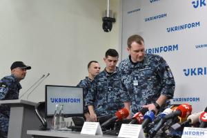 Россия не запрещала въезд 24 украинским морякам - Полозов