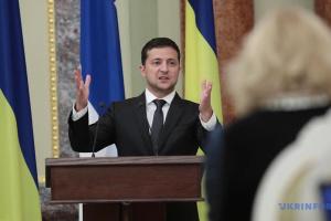Я зроблю все, щоб Україна стала потужною кінодержавою - Зеленський
