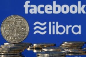 Криптовалюту Libra хочуть заблокувати три країни ЄС