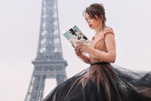 Ірена Карпа розповість про карантин у Франції