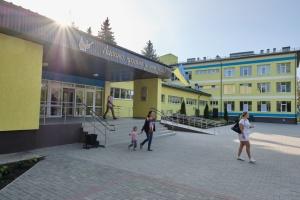 У рамках «Великого будівництва» на Буковині реконструюють школу на 200 учнів