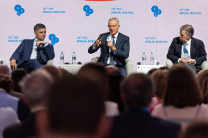 Блер цікавиться освітніми змінами в Україні