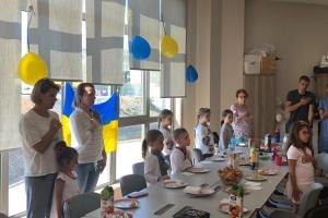 У Стамбулі розпочала навчання ще одна українська школа