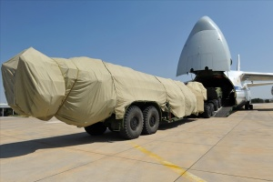 Туреччина заявляє про завершення другого етапу постачання С-400 з Росії