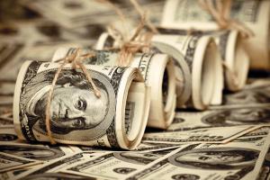 Россия может запастись юанями вместо долларов
