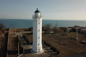 Українські маяки стануть доступними для туристів