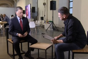 Волкер: Росія не зацікавлена тримати Донбас