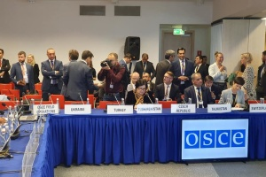 Czaputowicz: Settlement of conflict in Ukraine crucial for OSCE's existence