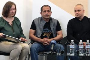 Балух: У подальших планах — будувати Україну