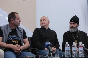 クリミアのウクライナ正教会大主教、ゼレンシキー大統領に大聖堂の保護を要請