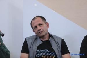 Балуху сделали томографию, есть положительная динамика - Геращенко