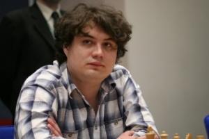 П'ять коней не допомогли Коробову пройти друге коло Кубка світу з шахів