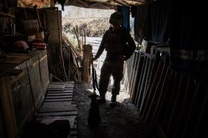 Se producen 17 ataques enemigos contra las posiciones de las Fuerzas Conjuntas