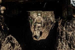 """Окупанти на Донбасі продовжують зривати перемир'я — """"гарячі точки"""""""