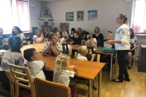 В українській школі в Естонії розпочався новий навчальний рік