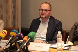 Деньги на питчинг: Бородянский говорит, что Госкино превысило полномочия