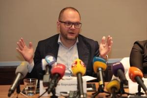 Закон про cash rebate піде на користь українському кіно та економіці — Бородянський