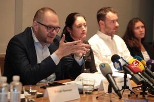 Бородянский планирует увидеть результат борьбы с пиратством уже за два-три года