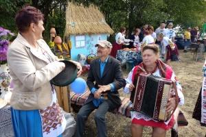 Плисківська ОТГ на Чернігівщині відроджує українське мистецтво