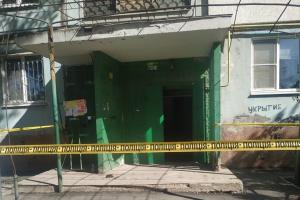 Волонтерка заявляє, що застрелений у Маріуполі бойовик їй погрожував