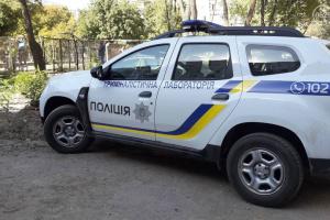 """Полиция разыскивает подозреваемого в убийстве боевика """"ДНР"""" в Мариуполе"""