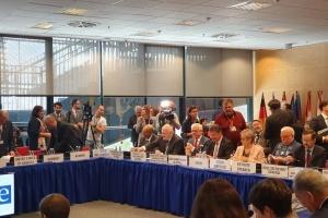 Czaputowicz: Ende russischer Aggression in der Ukraine Schlüssel für Existenz der OSZE