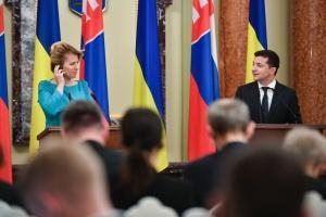 """Контроль на кордоні і відновлення аеропорту """"Ужгород"""": Україна і Словаччина готують угоди"""