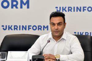 Український бізнесмен іранського походження заявив про спробу викрадення в Києві