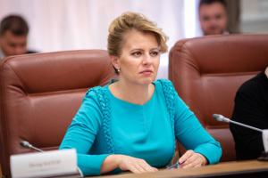 Президент Словакии обратила внимание на нарушение прав человека в оккупированном Крыму