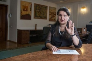 Честный ФЛП от новых законов только выиграет - Маркарова