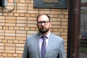 Адвокат українських моряків відвідав слідче управління ФСБ Росії
