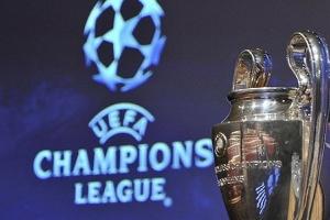 Сегодня стартует групповой турнир Лиги чемпионов УЕФА