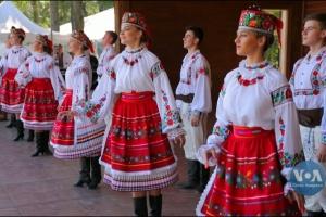 У Вашингтоні пройшов 17-й щорічний Український фестиваль