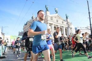 Яремчук і Сірук — чемпіони України з бігу на 10 км