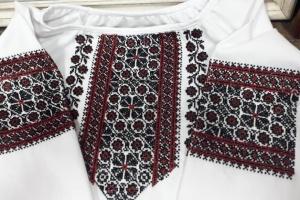 В Аргентині обговорили важливість збереження і передачі традиції української вишивки
