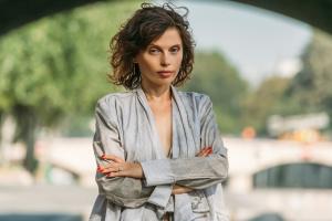 Ірена Карпа, письменниця