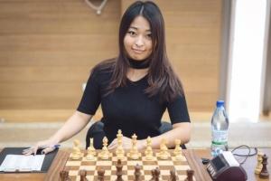 Чемпионка мира уверенно лидирует на этапе женского шахматного Гран-при