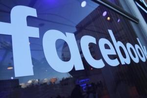 """У бухгалтера Facebook вкрали """"флешку"""" з даними тисяч співробітників"""