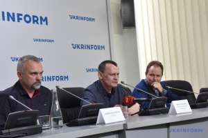 Freed political prisoner Karpyuk: Russia is territory of absolute lawlessness